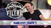 Marc Levy : ses rares confidences sur sa compagne Pauline Levêque