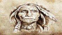 EPIC NATIVE AMERICAN MUSIC | 9 HOURS - 4K, Meditation, Native American Music, Shaman Music, Spiritual Music