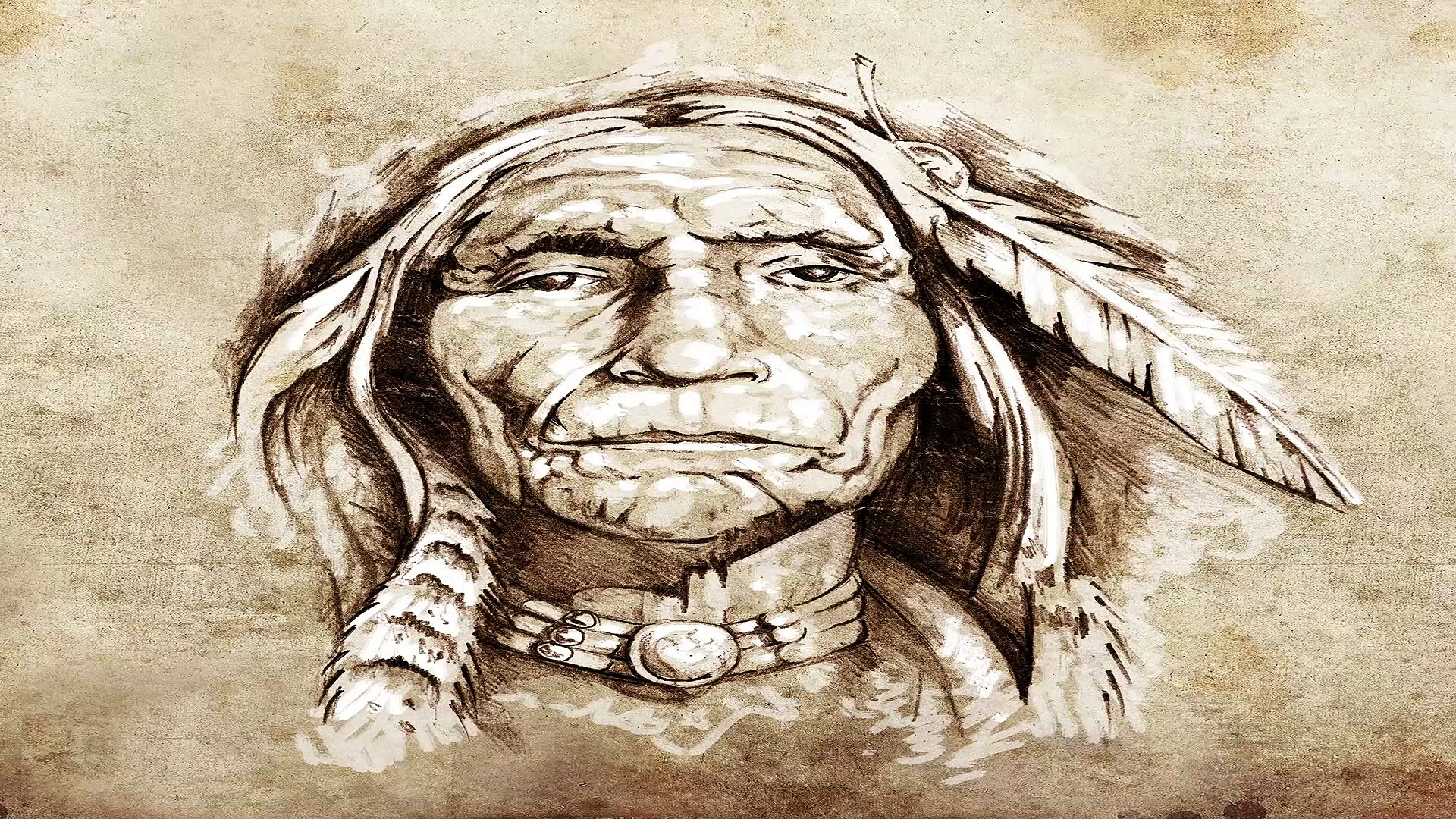 EPIC NATIVE AMERICAN MUSIC | 9 HOURS – 4K, Meditation, Native American Music, Shaman Music, Spiritual Music