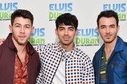 Jonas Brothers' New Album Tops 'Billboard' 200