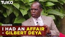 Women are weak vessels - Gilbert Deya
