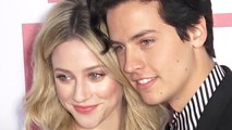 Who The Riverdale Cast is Dating IRL