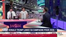 Donald Trump lance sa campagne pour 2020 - 18/06