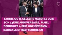Laura Smet félicitée par un ami de Laeticia Hallyday, la décision de Jamel Debbouze pour sa carrière : toute l'actu du 18 juin
