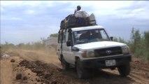 Soudan du sud, DÉVELOPPEMENT DES INFRASTRUCTURES