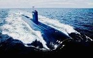 U.S. Navy Now 3D Printing Submarines