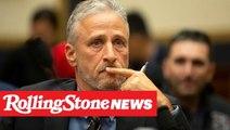 Jon Stewart Slams Mitch McConnell   RS News 6/18/19