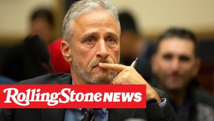 Jon Stewart Slams Mitch McConnell | RS News 6/18/19