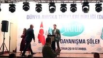 Çavuşoğlu: 'Türkiye kadar mazlumların sesi olan başka bir ülke yok' - İSTANBUL