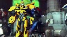 Transformers Prime S02E22 Hard Knocks