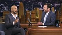 Keegan-Michael Key On How He and Jordan Peele Snuck a Song Into 'Toy Story 4'   THR News