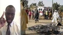 URGENT - Sekou Tounkara Tragédie à Koro Bilan 41 Personnes Périssent