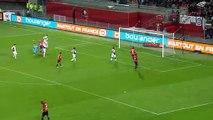 18/10/15 : Kamil Grosicki (88') : Rennes - Nice (1-4)
