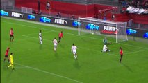 09/01/16 : Ousmane Dembélé (35') : Rennes - Lorient (2-2)