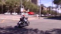 Aumenta un 40 por ciento la venta de motos en los últimos 10 años, según un estudio de UNESPA