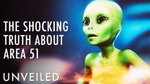 What If Area 51 Was Declassified? | Unveiled