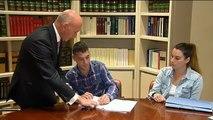 Las notarías recuperan la normalidad tras la 'crisis' del impuesto de la hipotecas