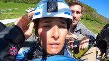 TESTE - APPROUVE Alpes du Leman - Planneur
