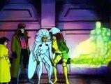 X-Men The Animated Series S01E05 - Captive Hearts