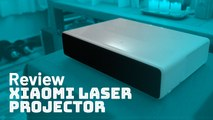 Review: Xiaomi laser projector