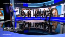 BBC Conservative Party Debate: No General Election Until We've Regained Trust
