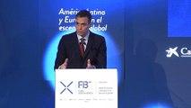 Sánchez defiende decreto de hipotecas porque hay que redistribuir riqueza