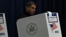 Arranca en Estados Unidos una jornada electoral legislativa fundamental para Trump