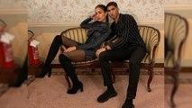 Hiba Abouk felicita a su novio con un tierno mensaje en redes sociales