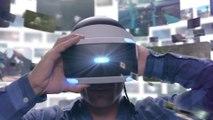PlayStation VR supera las 4,2 millones de unidades vendidas