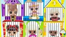 MLP Equestria Girls Find LOL Dolls Pranksta - Trouble Maker Prank Gone Wrong