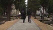 Cementerio de San Isidro ofrece visitas guiadas por el Día de Todos los Santos