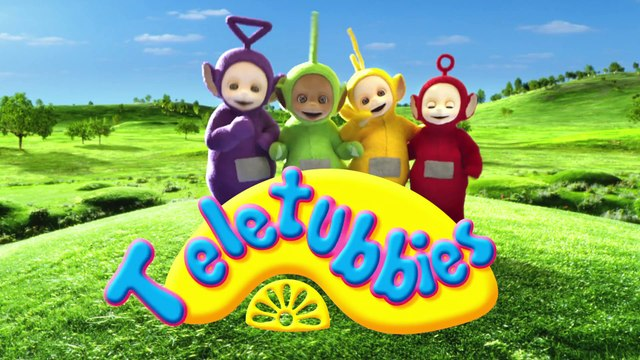 ★Teletubbies English epss★ Running Around In Circles ★ fll eps - NEW s 16 HD (S16E99)