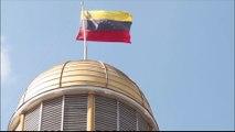 Venezuela rechaza las sanciones impuestas por EEUU al BANDES