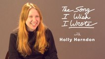 The One Song Holly Herndon Wishes She Wrote