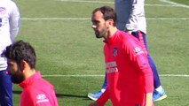 El Atlético mira a San Mamés