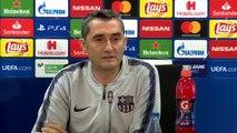 El FC Barcelona busca pasar a cuartos de final en la Liga de Campeones