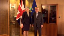 Reino Unido anuncia acuerdo sobre salvaguarda irlandesa