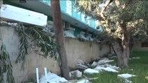 Un terremoto sacude la isla griega de Zakynthos sin causar víctimas