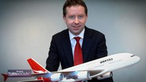 Bloomberg Turnaround: How a CEO Made Qantas Fly High Again