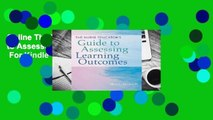 Online The Nurse Educators Guide to Assessing Learning Outcomes  For Kindle