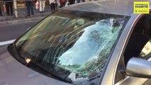 Herido grave un hombre de 51 años tras ser atropellado en Madrid