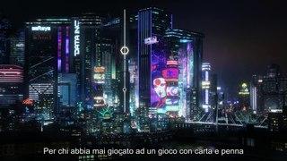 Intervista con CD Projekt RED all'E3