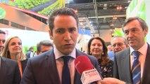 PP apuesta por respetar los compromisos adquiridos en Navantia