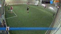 But de Pierre Yves (2-2) - FITZROY FOOTBALL CLUB  Vs FC CONFO  - 18/06/19 20:00 - LIGUE 4