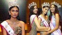 Miss India 2019 winner Suman Rao talks about her future plan; Watch Video | Boldsky