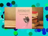 Full E-book Searching for and Maintaining Peace: A Small Treatise on Peace of Heart For Kindle