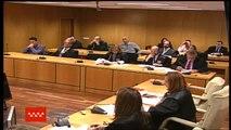 Los seis acusados del 'caso de los espaías', declarados no culpables del delito de malversación de fondos públicos