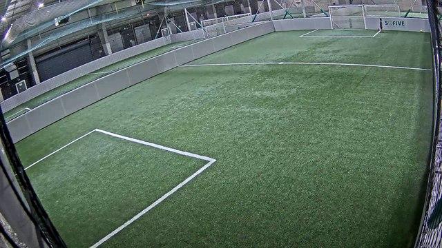 06/19/2019 00:00:01 - Sofive Soccer Centers Rockville - Anfield