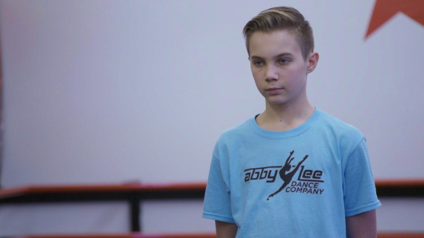 """Dance Moms: Brady's Personal Connection to His Solo """"PTSD"""""""