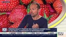 Freedge Beauty propose des produits cosmétiques ultra frais, à conserver au réfrigérateur - 19/06